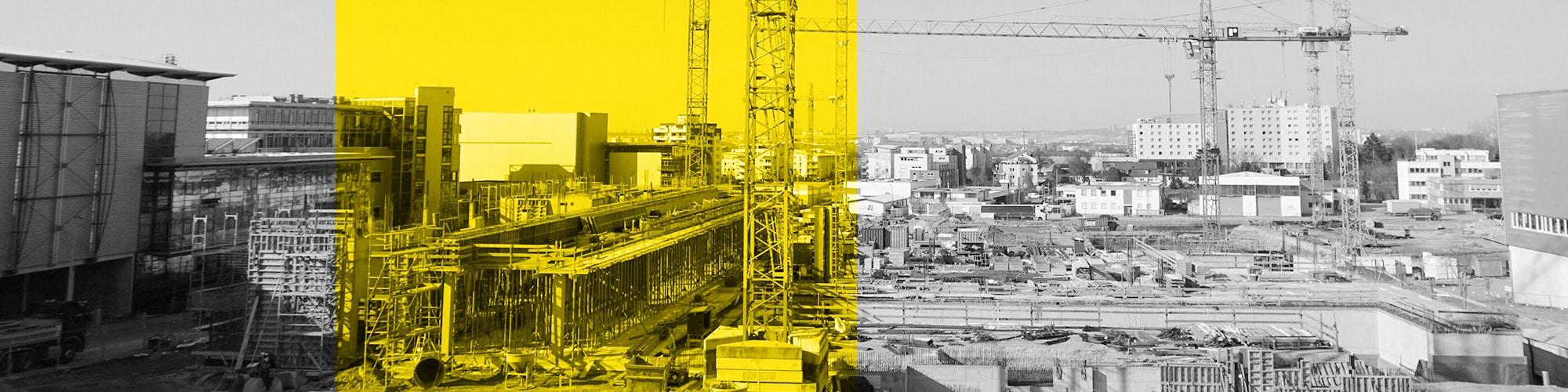 Bloching – Entsorgungsbetrieb und Containerdienst für Großbaustellen
